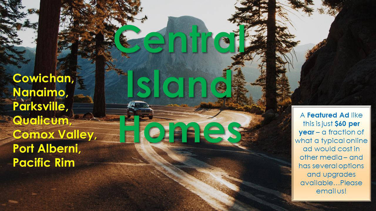 Central Island Homes